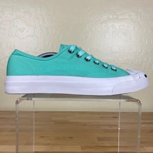 Converse Jack Purcell Low Sneakers Peppermint
